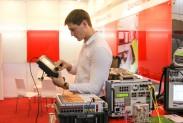 Международная выставка Электрические сети России