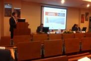 Презентация собственной разработки ДЛС-КС на ESGI—2015