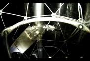 Обследование ферментера квадрокоптером