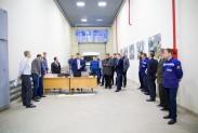 В Газпром трансгаз Уфа