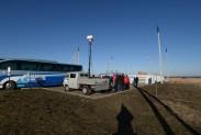 Течеискатель ДЛС-КС в Газпром