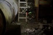 Обследование канализационных труб