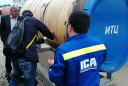 Ищем дефекты под изоляцией трубопровода