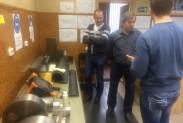 Днефектоскоп Reddy в работе