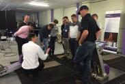 Международная встреча дистрибьюторов Silverwing