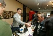 Оборудование НК на мастер-классе в Казани