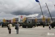 Военная техника современной России