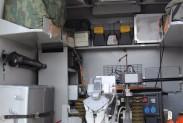 Мобильная лаборатория МЧС
