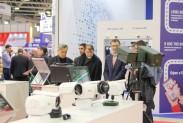 Тепловизоры на выставке MIPS 2017