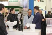На выставке Securika 2017 / MIPS