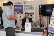 Выставка HeliRussia 2014