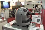 Авиационная гиростабилизированная система