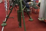 Военная телескопическая мачта