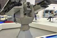 Турельная установка для ПЗРК типа ИГЛА
