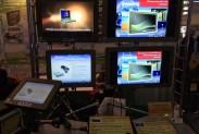 Защитные промышленные ЖК-мониторы