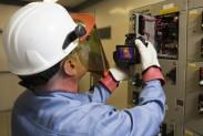 Обследование электрооборудования