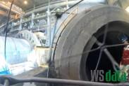 Обследование горнодобывающего оборудования