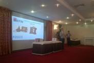 Пергам в Казани на семинаре по NDT