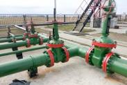 Трубопровод в Беларуси