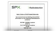 Сертификат SPX