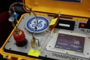 Transport X - анализ трансформаторного масла