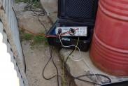 Тестирование подстанционного оборудования