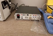 Прибор контроля состояния изоляции IDAX 300