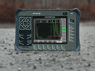 Olympus NDT Epoch 600