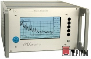 Power Diagnostix Systems SPECmonitor