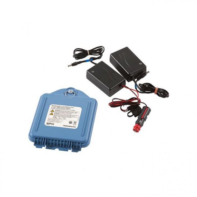 Полный комплект аккумуляторной батареи для генератора