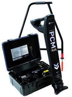 Radiodetection РСМ+