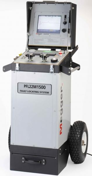 Megger PFL20/40-1500/2000