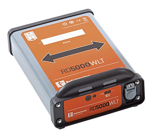 Трассоискатель RD 5000WL