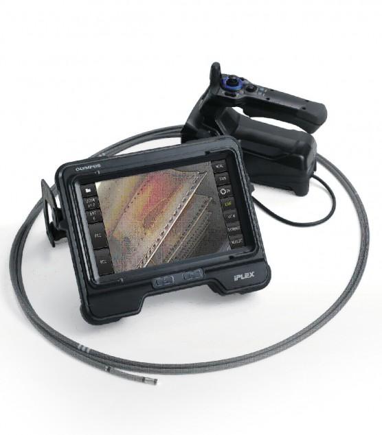Промышленный видеоскоп Olympus IPLEX GX/GT