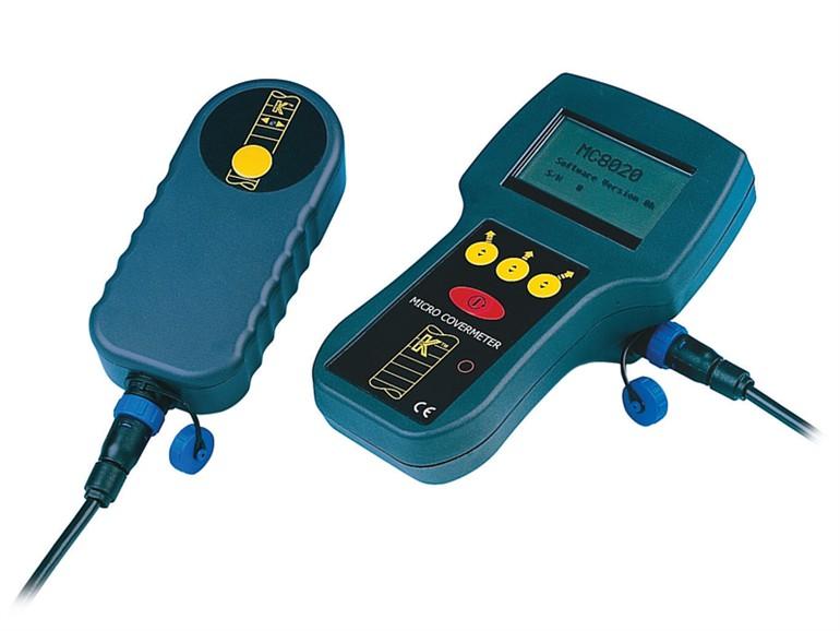 Novatest Covermeter 8020