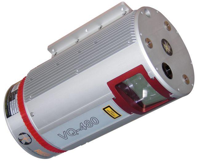 RIEGL VQ-480