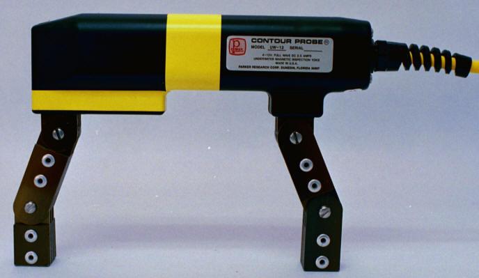Parker Research ручные магнитные клещи UW-12