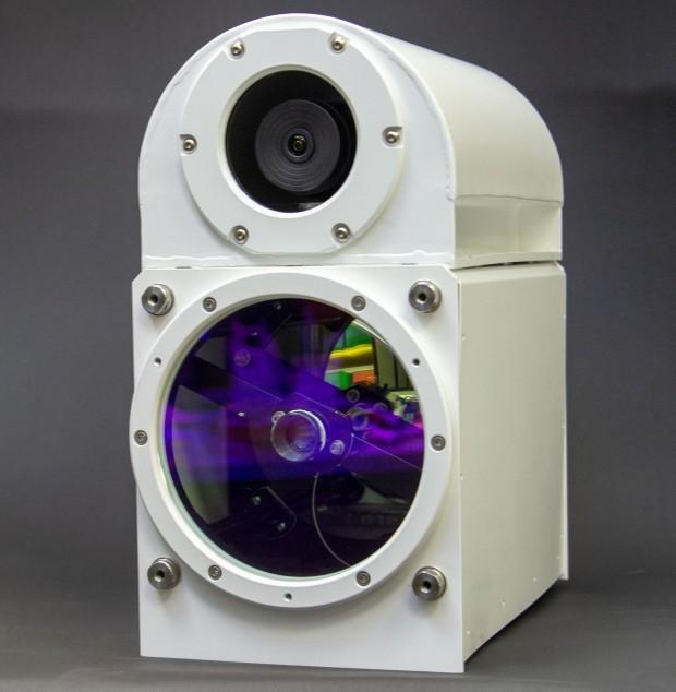 Детектор метана ДЛС-ALMA G4 mini