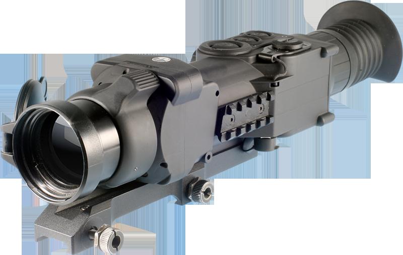 Тепловизионный прицел PULSAR APEX XD50