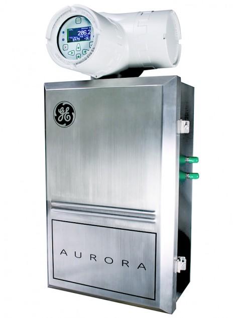 GE Sensing Aurora