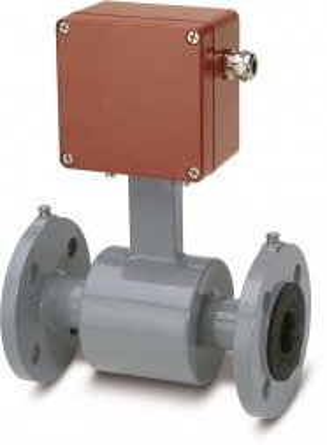 Badger Meters Type II