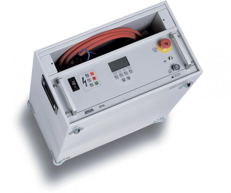 Импульсный генератор BAUR STG 600