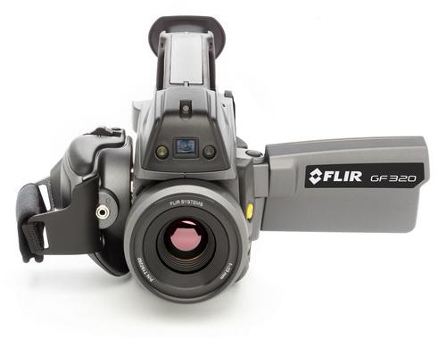 Тепловизор FLIR GF343