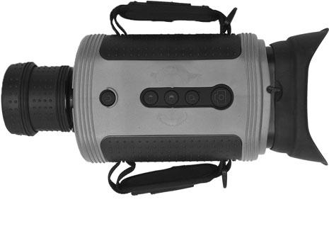 Тепловизоры First Mate ll BHM-3X+35