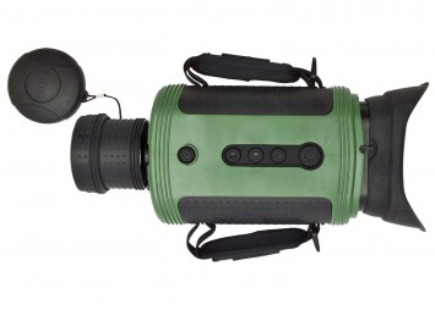 Монокуляр FLIR Scout BTS-XR Pro 30-100