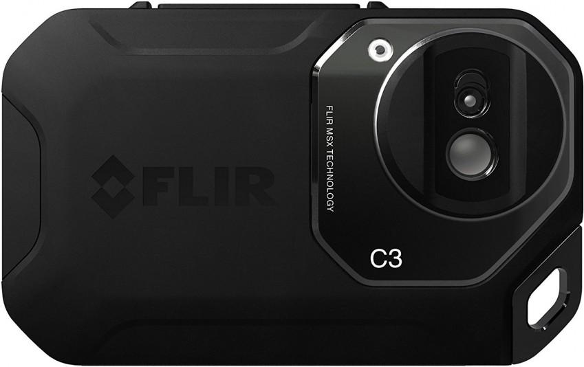 Ручной тепловизор FLIR C3