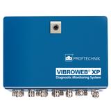Pruftechnik VIBROWEB XP