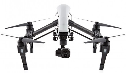 Квадрокоптер DJI Zenmuse XT Basic Package