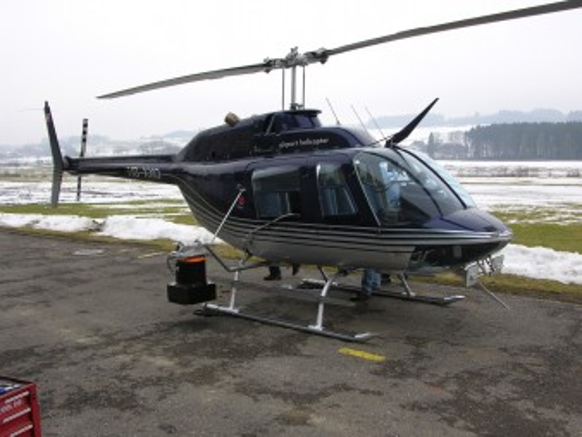 ДЛС-Авиа для Швейцарии