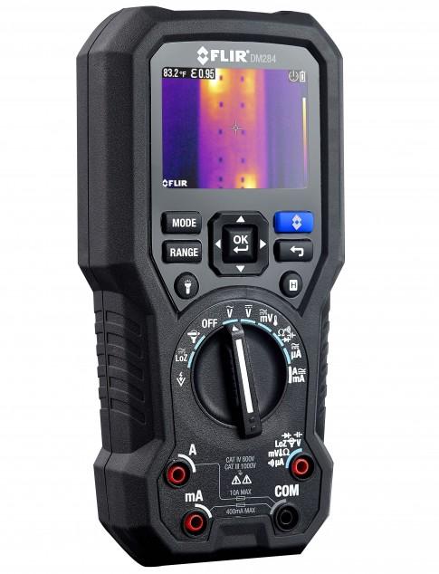 Мультиметр FLIR DM284